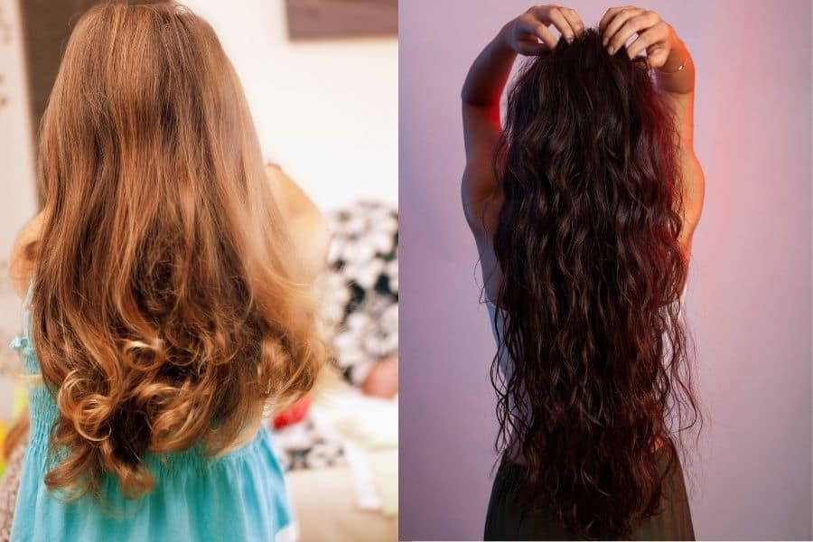 How to Grow Long and Thick hair: Tips & Tricks for Growing Your Hair Out