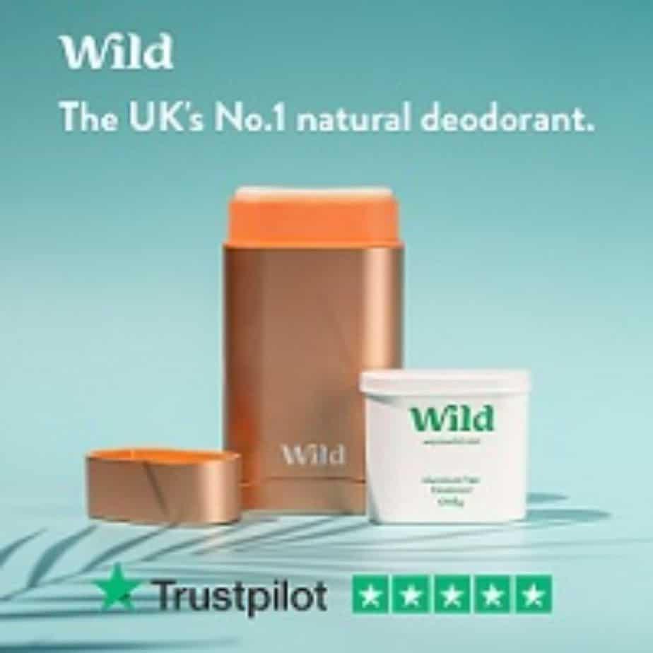 Best Non Toxic Deodorants