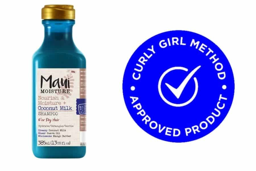 is maui moisture curly girl approved