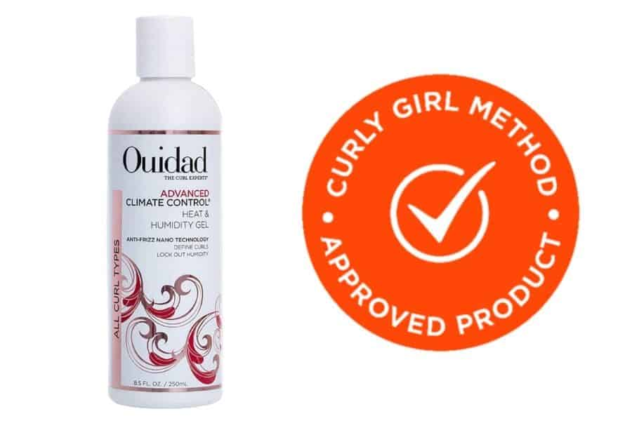 Is Ouidad Curly Girl Approved?