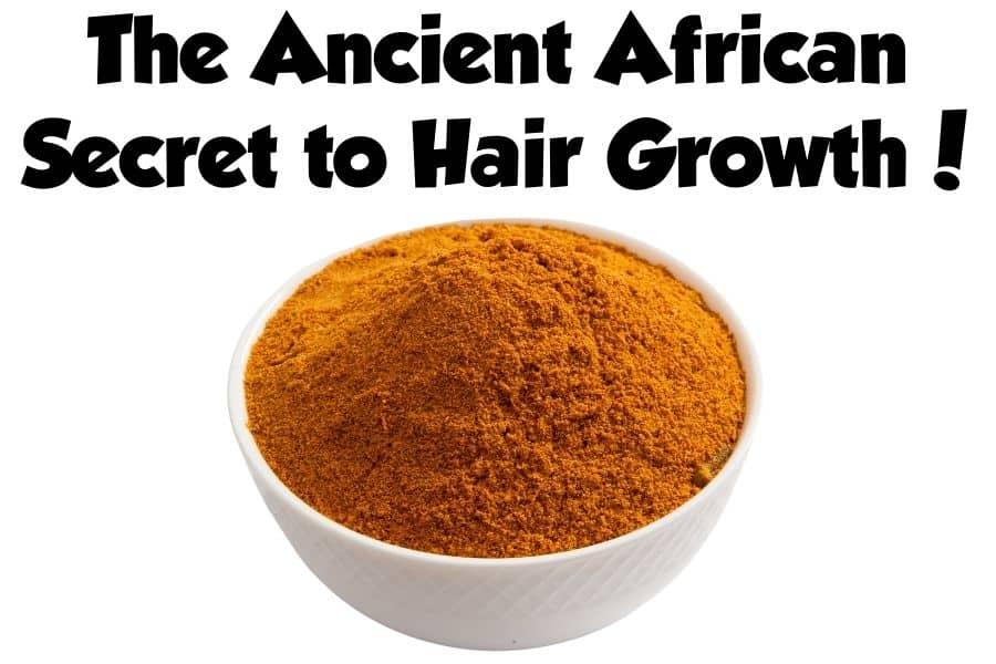 Chebe powder for hair